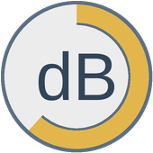 dB Meter by Star AC Supply icon