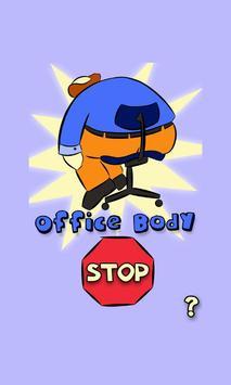Office Body apk screenshot
