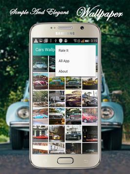 Cars Wallpaper: HD poster