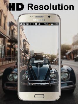 Cars Wallpaper: HD screenshot 3