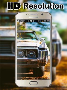 Cars Wallpaper: HD screenshot 4