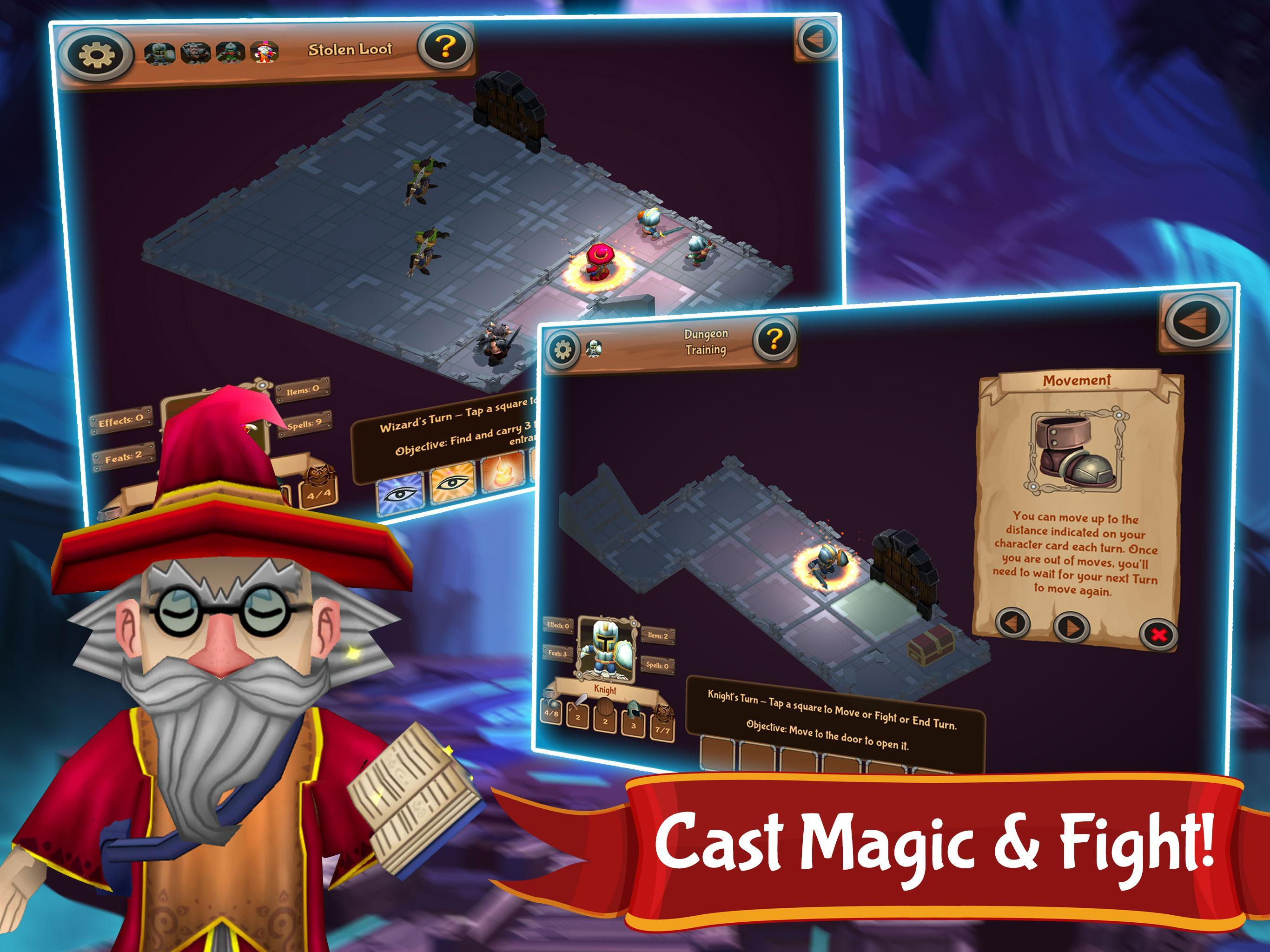 Adventure Quest for Android - APK Download