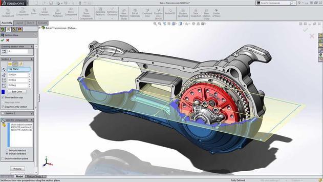 Manual SolidWork 2008 screenshot 3