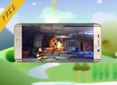 Guide Disney Junior Mickey Mouse Clubhouse Sofia apk screenshot