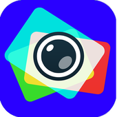 Kolase Fotorus editor icon