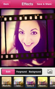 Kolase Fotorus editor apk screenshot