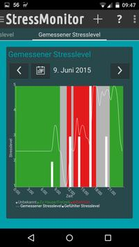 StressMonitor screenshot 3