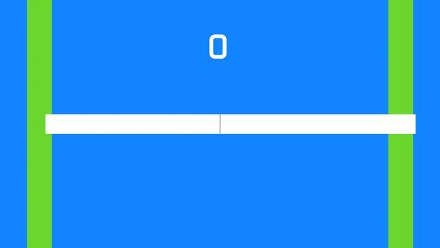 Tappy Bars - Fast Reflex Game screenshot 1