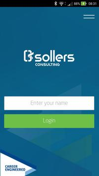 Sollers Challenge poster