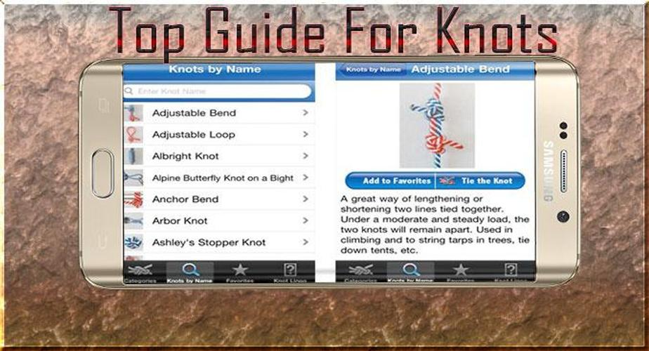 knots 3d android free