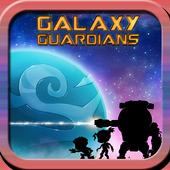 Galaxy Guardian :  World War icon