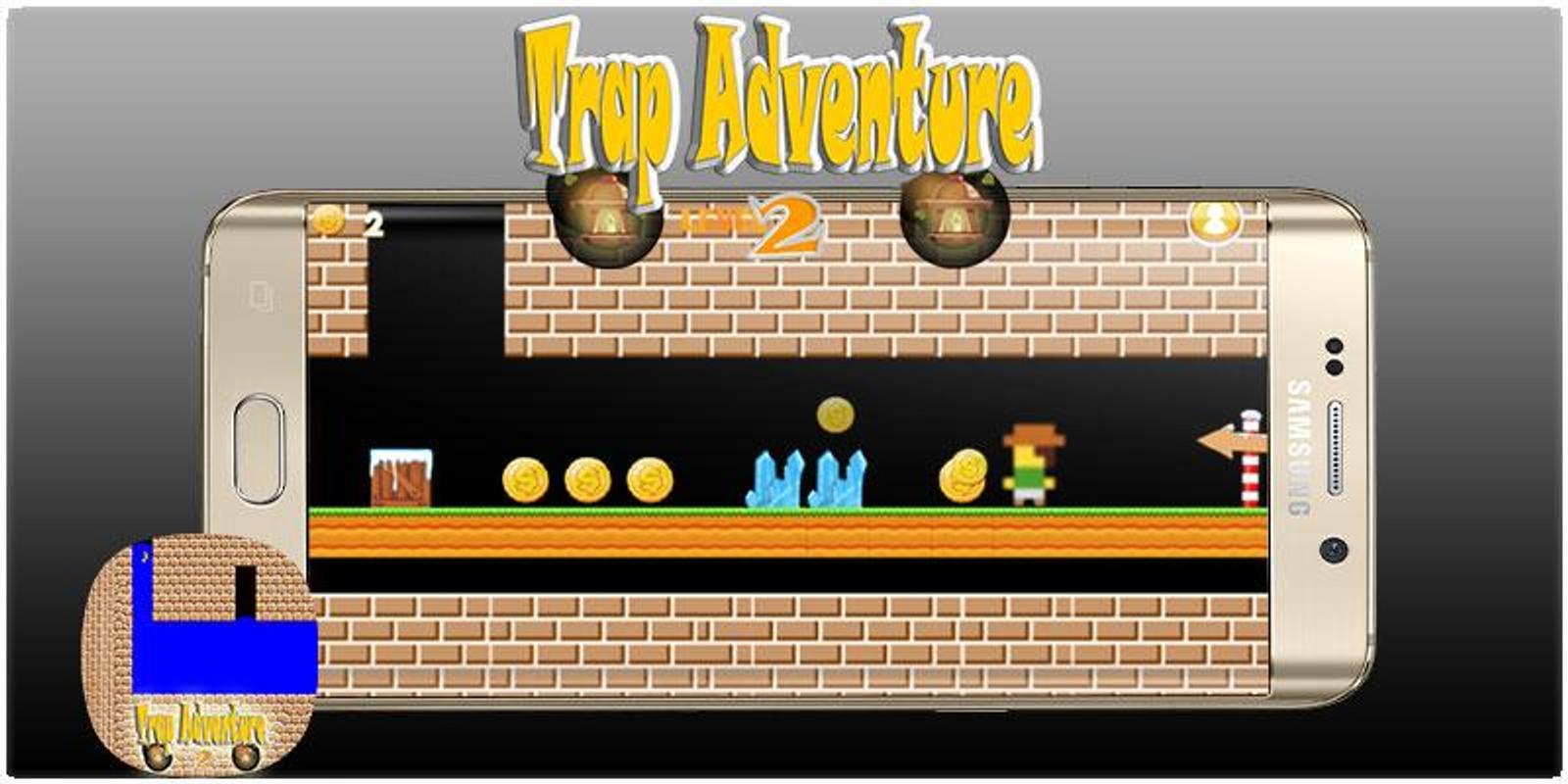 Trap Adventure 2 Final 3