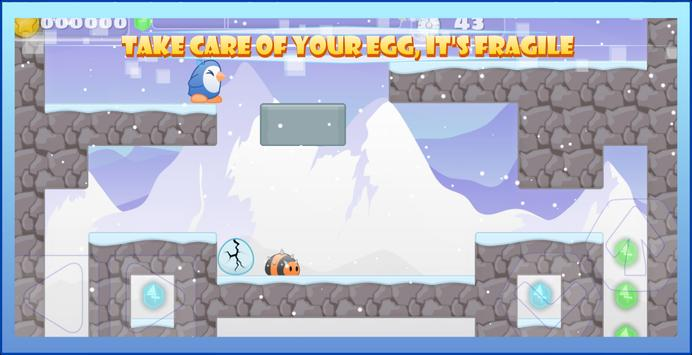 Penguin Quest screenshot 20