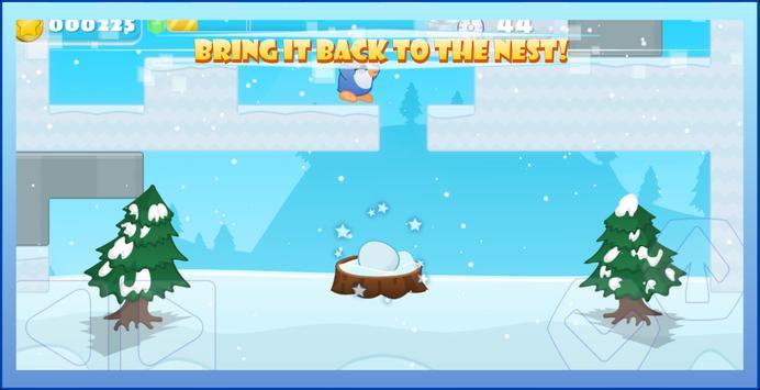 Penguin Quest screenshot 9