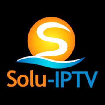SOLU-IPTV تصوير الشاشة 5