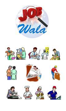 JobWala poster