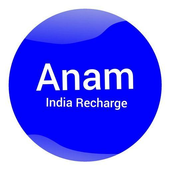 ANAM INDIA Recharge icon