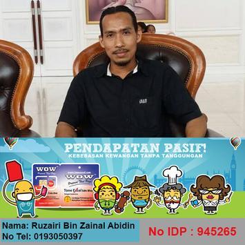 Jutawan Tone Excel poster