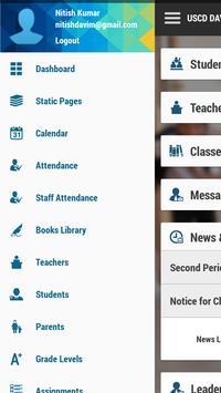 USCD DAV PUBLIC SCHOOL screenshot 3