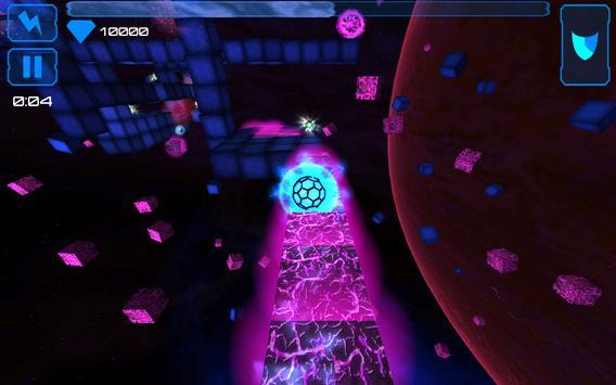 Deep Blue apk screenshot