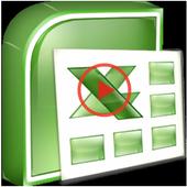 MS Excel Videos 2017 icon