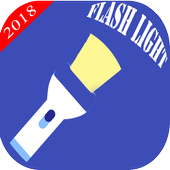 Best LED FlashLight 2018 - Torch Light icon
