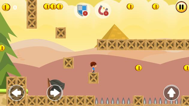 SEN Adventures apk screenshot