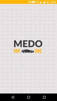 MEDO poster