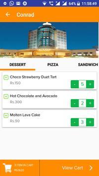 Biriyani Zone - For Multiple Restaurant screenshot 4