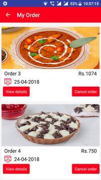 Biriyani Zone - For Single Restaurant screenshot 4