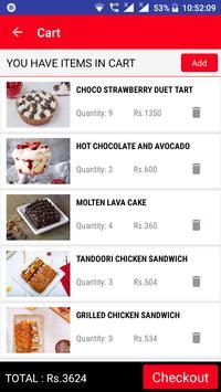Biriyani Zone - For Single Restaurant screenshot 6
