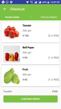 Grocery Mini Mart screenshot 6