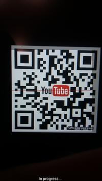QR Code Scanner screenshot 4