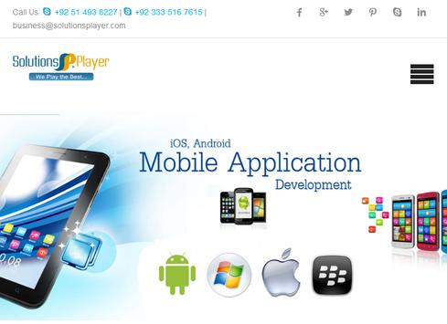 Solutions Player Pvt. Ltd. screenshot 5