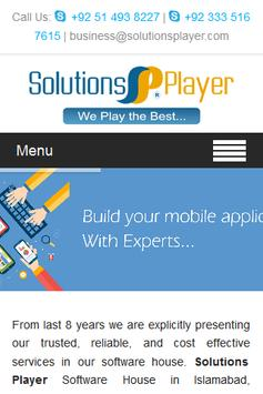 Solutions Player Pvt. Ltd. screenshot 2