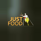 Just Food icon