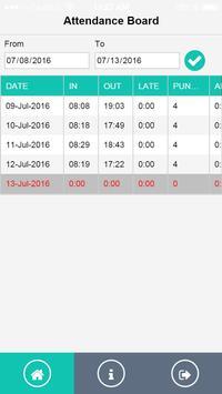 ROL MetricS apk screenshot