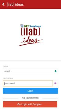 [ilab] ideas (Unreleased) apk screenshot