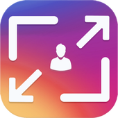 Instant Big Profile Dp icon