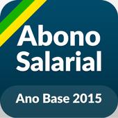 Consulta Abono Salarial 2015 icon