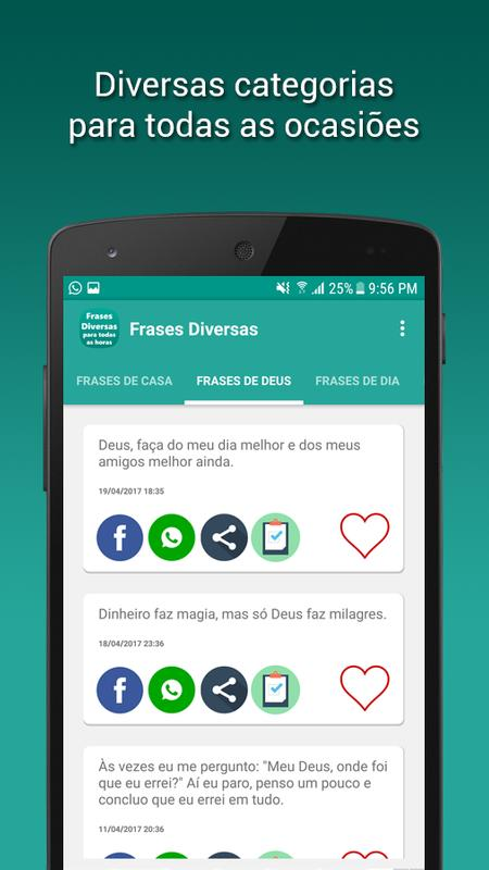Frases De Status For Android Apk Download