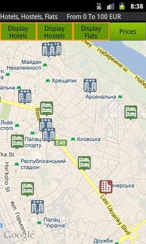 Check in Ukraine apk screenshot