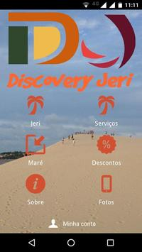 Discovery Jeri poster