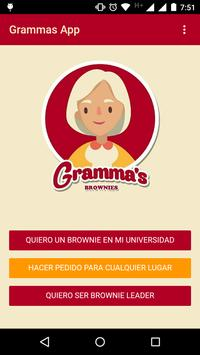 Grammas poster