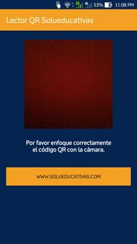 Lector QR Solueducativas Plakat