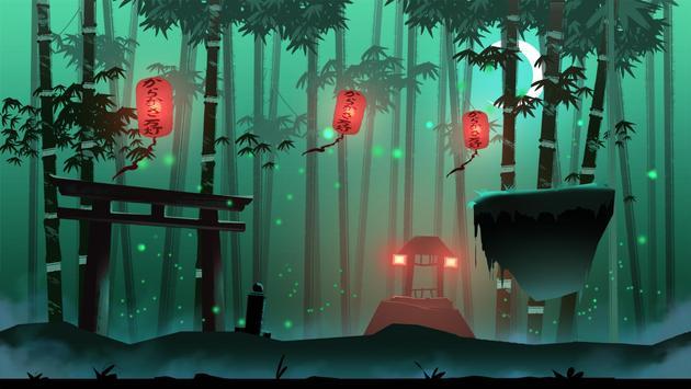 Panda Ninja apk screenshot