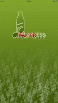 DeRumbApp poster