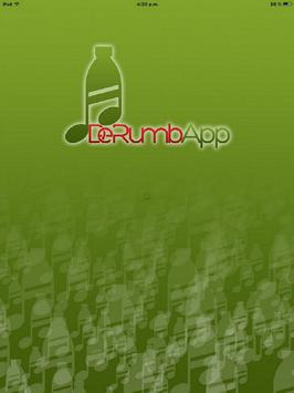 DeRumbApp screenshot 5