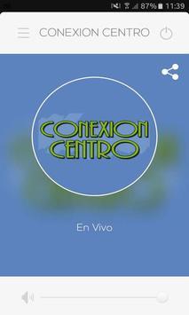 CONEXION CENTRO poster