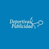 DEPORTIVAS PUBLICIDAD icon